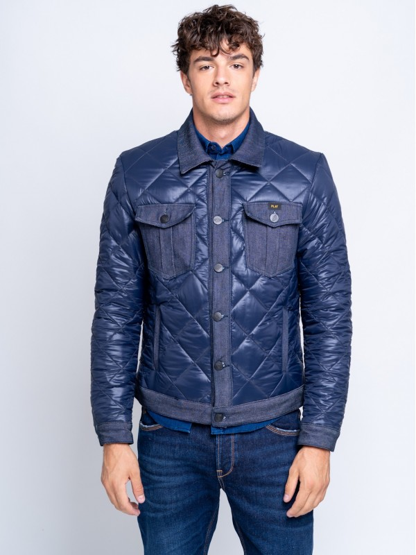 Βenny Man Jacket