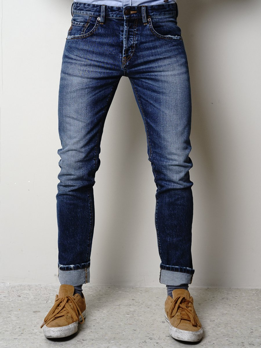 Saphire Tapered Slim Fit