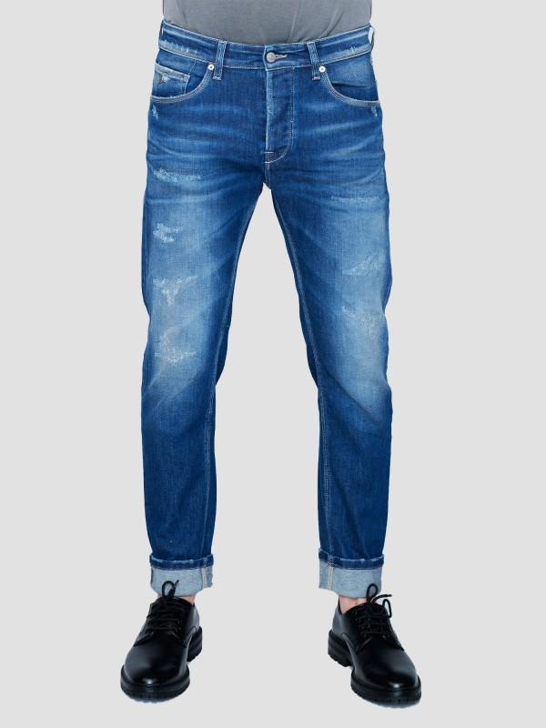 Saphhire Man Tapered Slim