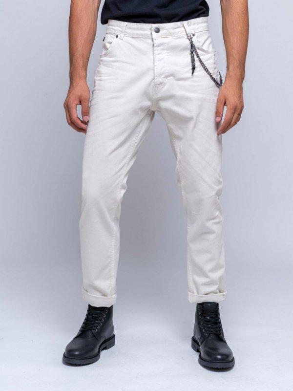Slim-Nollan Man Pant