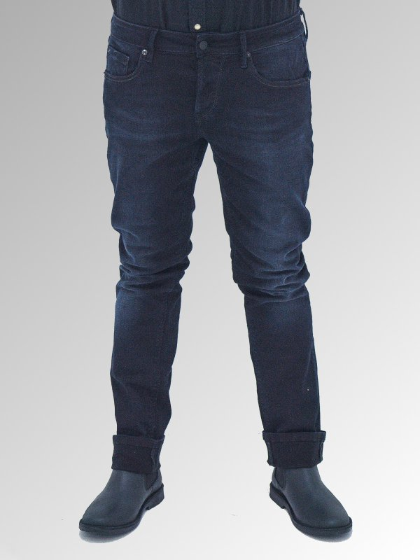 Simon Slim Fit Normal Waist