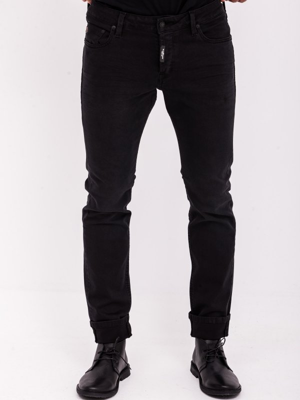 Simon Slim Fit Normal