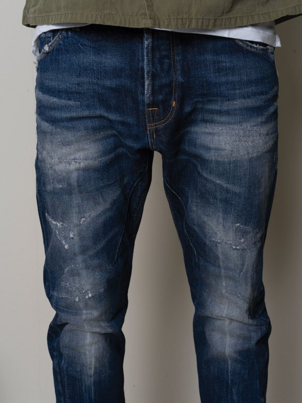 6eae19e992c Arion Staff Gallery Denim