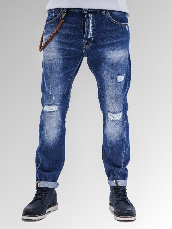 Arion Staff Gallery Denim
