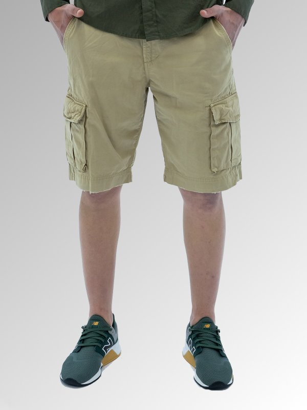 Jerry Man Shorts