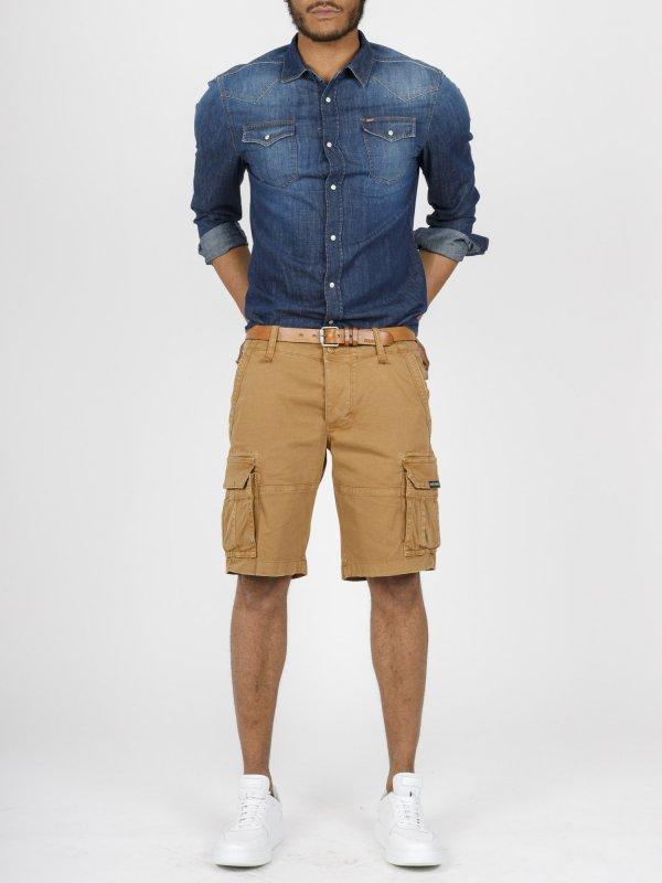 Jerry Man Short Pant