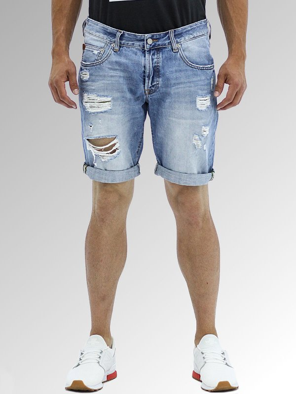Paolo Man Shorts