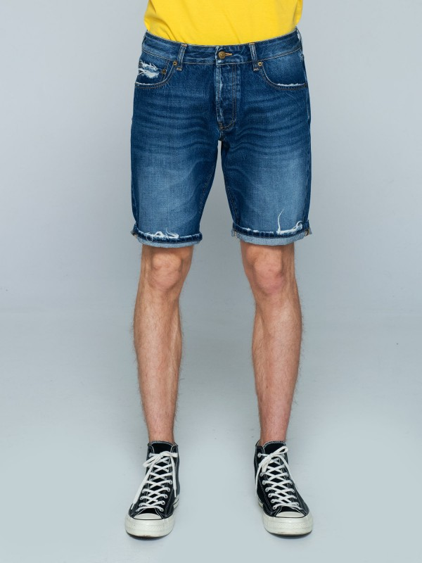 Paolo Man Shorts