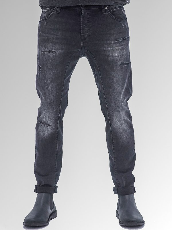 Brannon Staff Gallery Denim