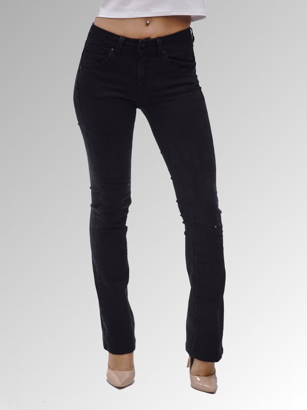 Beatrice Bootcut Women Denim