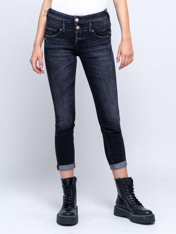Skinny-Bianca Woman Pant