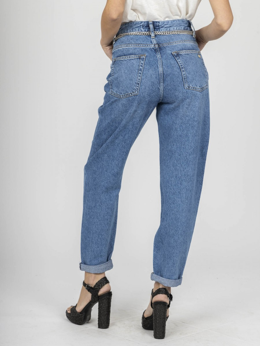 Regular-Leila Woman Pant