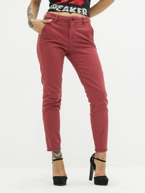 Patrizia Chino Slim Fit