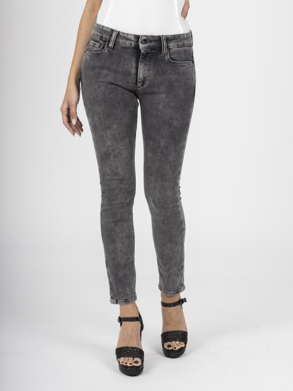 Slim-Sandra Woman Pant