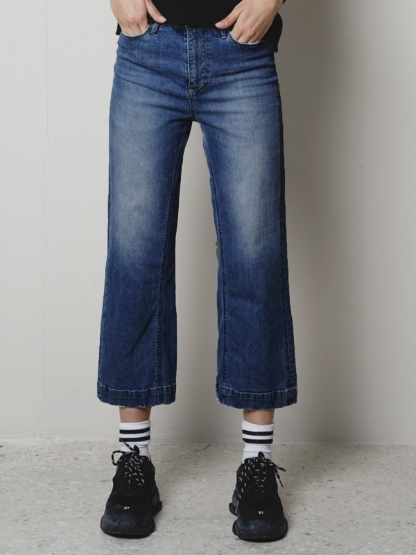 Clare Woman Denim
