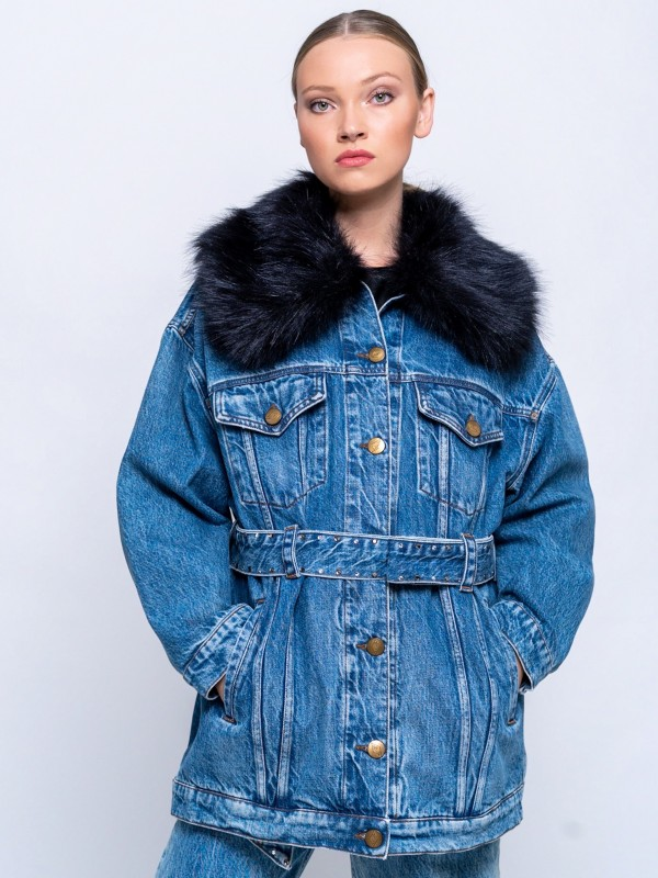 Samantha Wmn Jacket