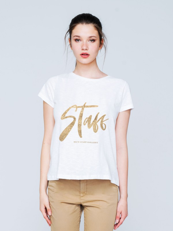 Kylie Woman T-Shirt
