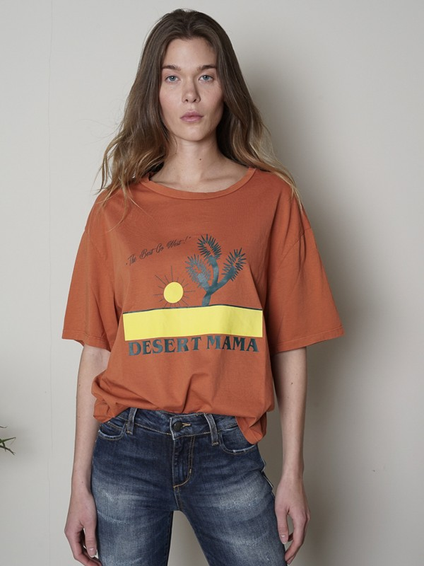 Desert Woman T-Shirt