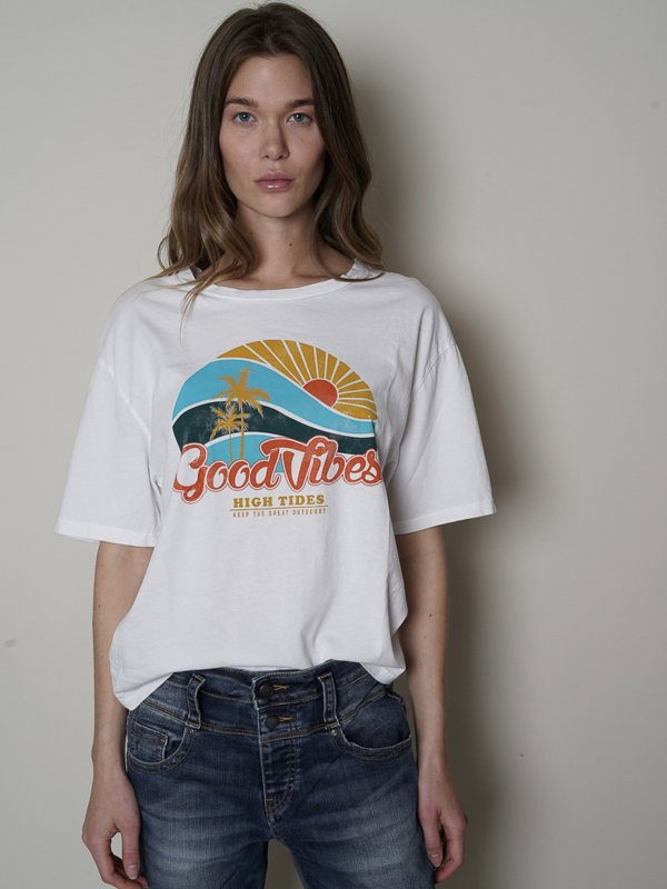 Vibes Woman T-Shirt