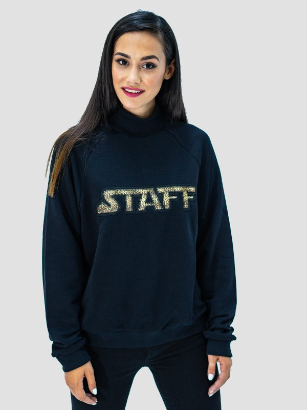 Elky Woman Sweatshirt