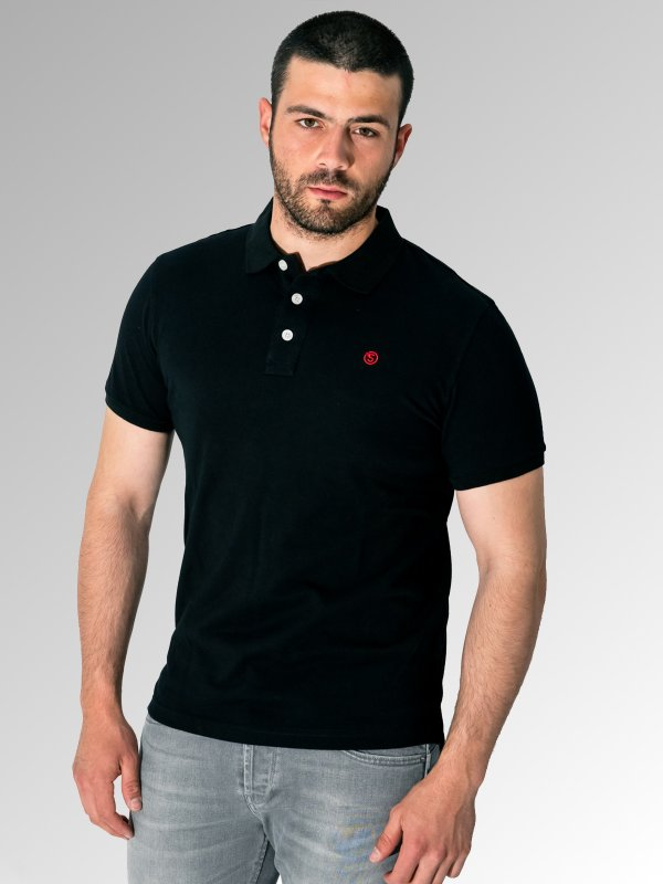 Colin Man Polo T-Shirt