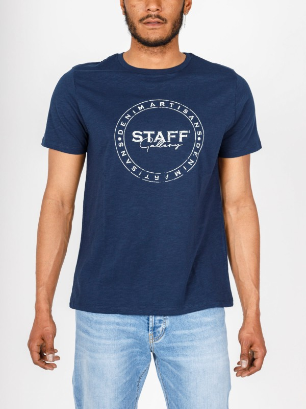 Niles Man T-Shirt
