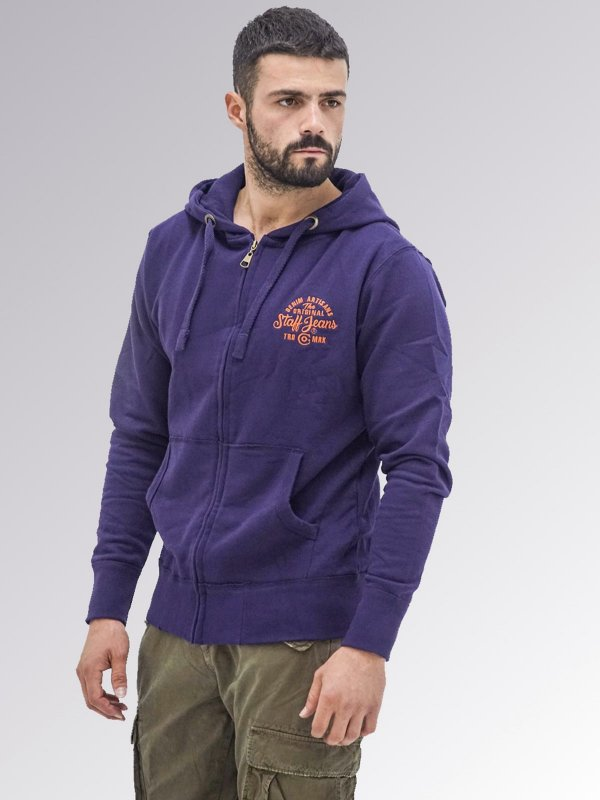 Bronson Sweater Futer Men