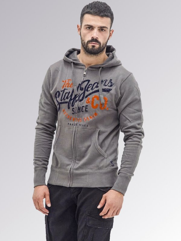 Houston Sweater Futer Men