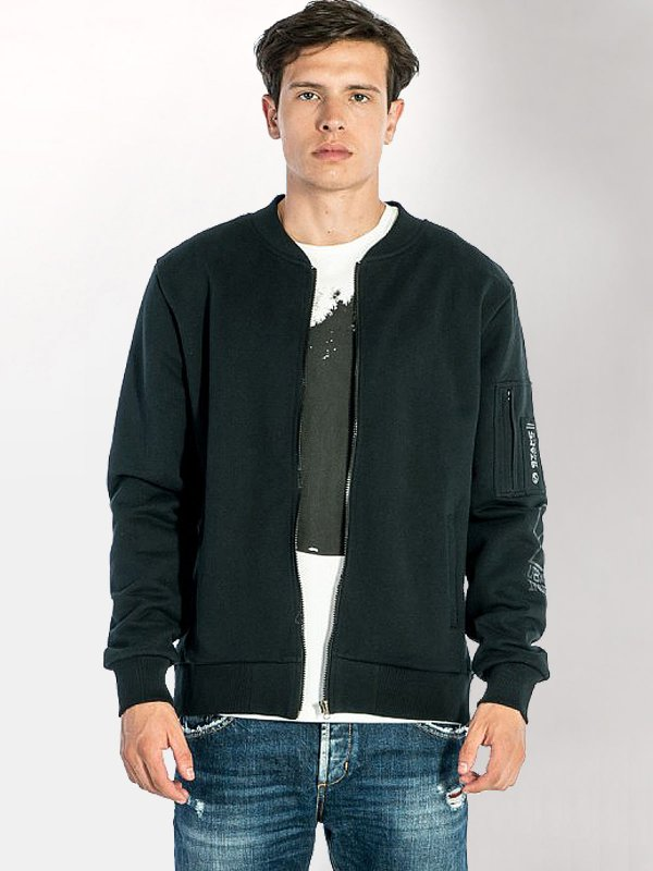Felix Sweater Futer Men