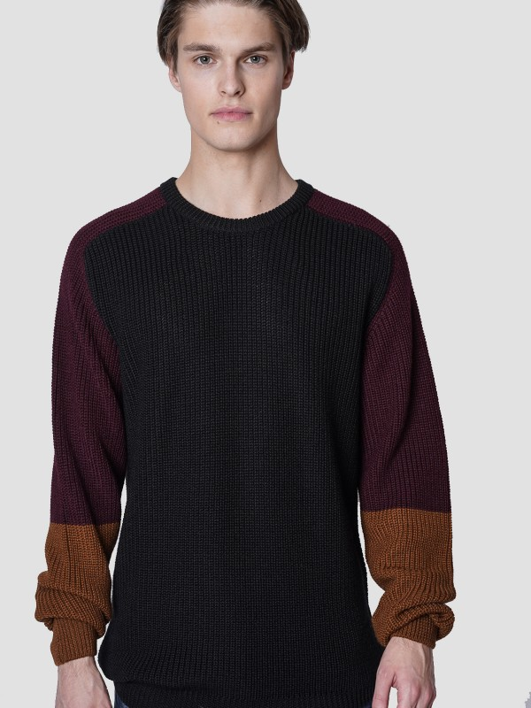Fred Man Knit