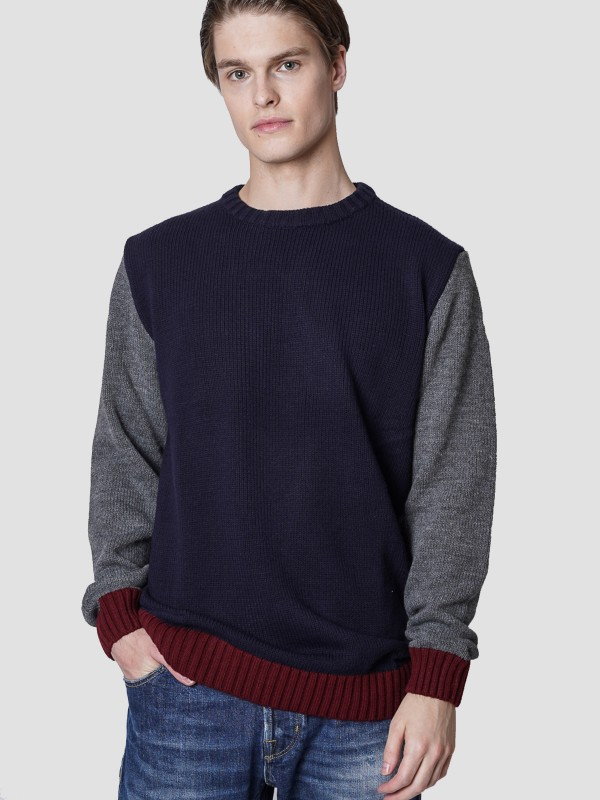 Hugo Man Knit
