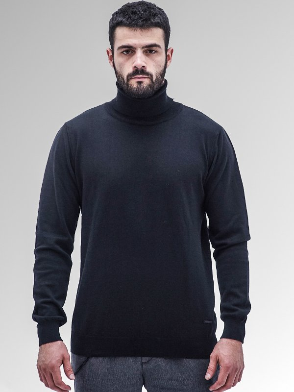 Mens Longsleeve Cotton