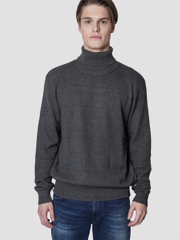 Standford Man Knit