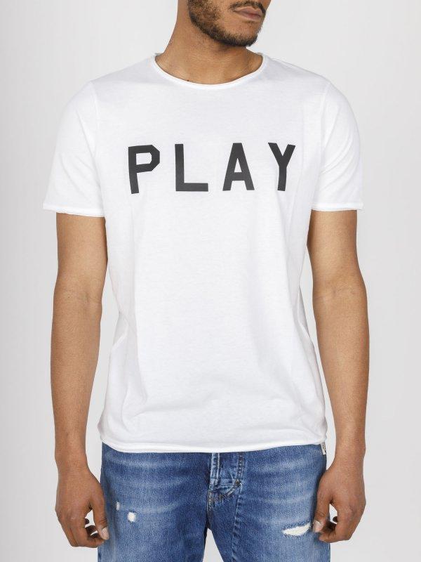 Play Man T-Shirt