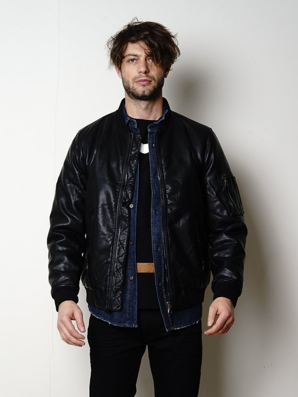 Cadmus Man  Jacket
