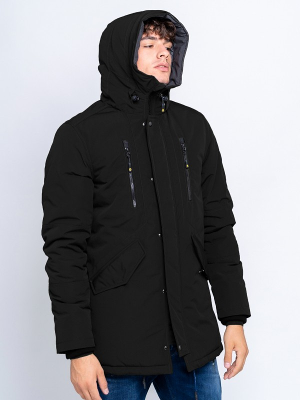 Simon Man Jacket