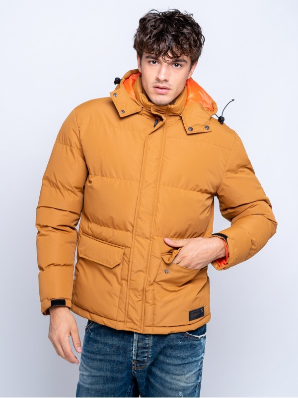 Terry Man Jacket