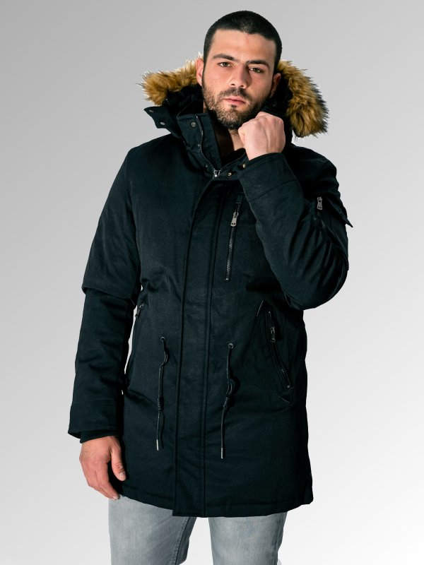 Alan Man Jacket
