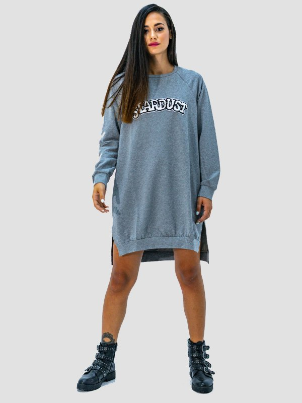 Vilma Woman Sweat Dress