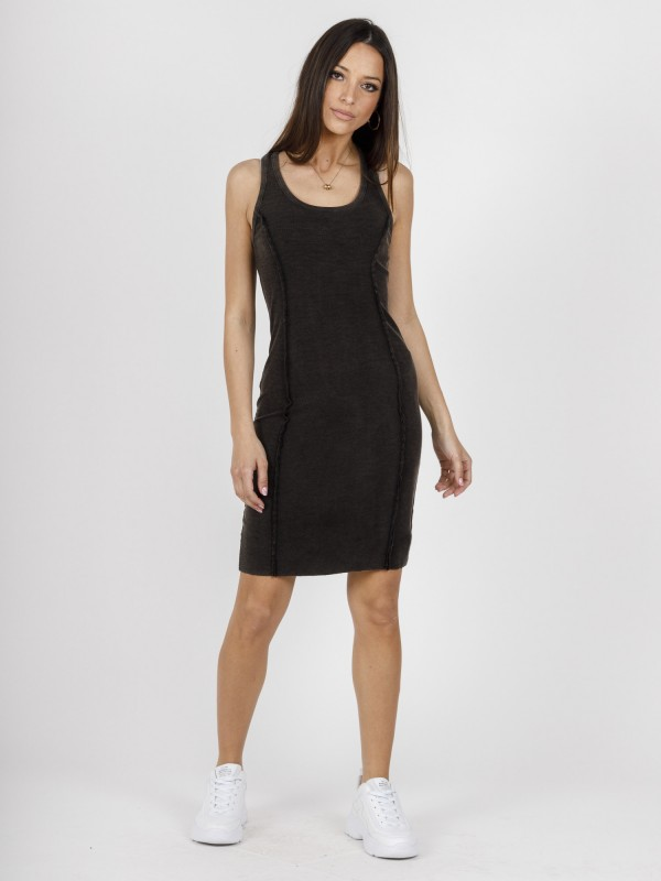 Brianna 1 Woman Dress