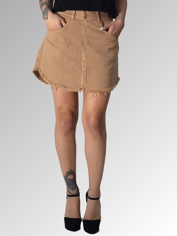 Weslyn Woman Skirt