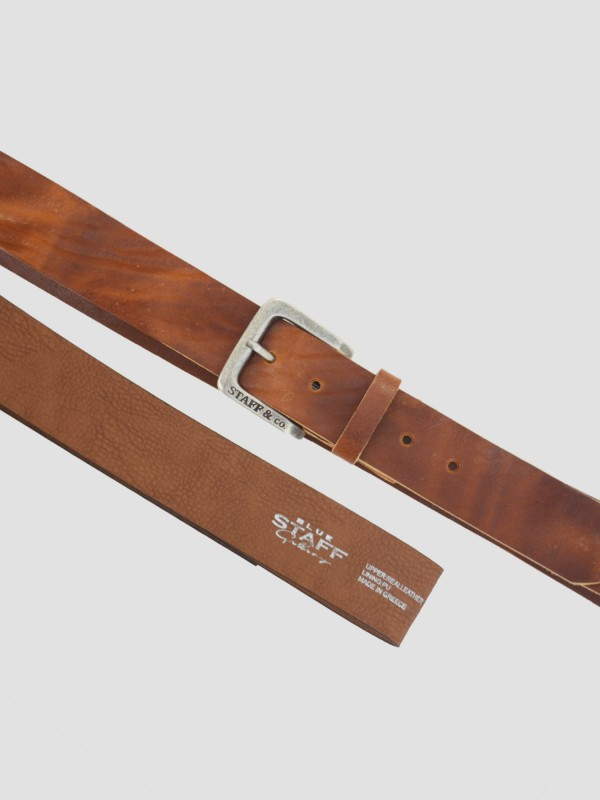 Belt 1 Leather