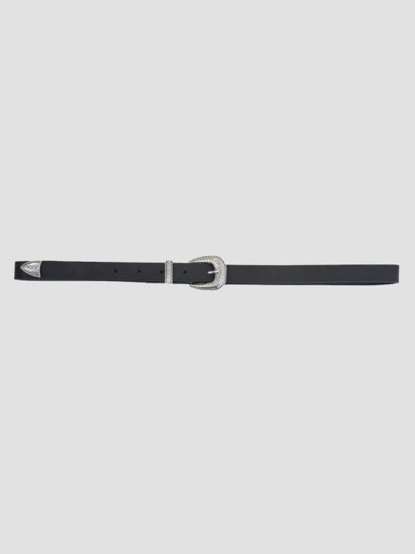 West Belt Leather