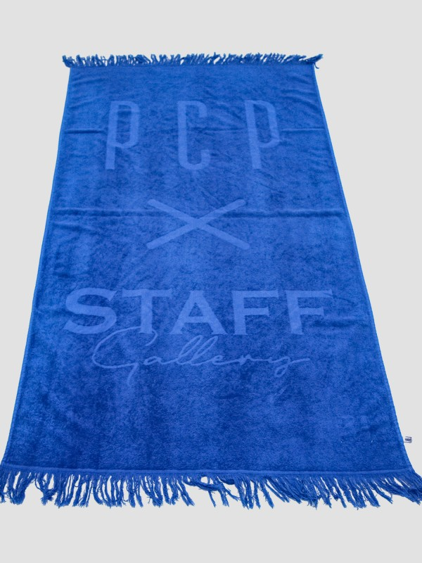 Beach TowelBeach Towel PCP X STAFF GALLERY