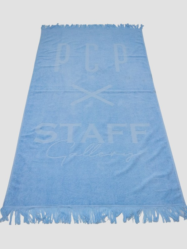Beach Towel PCP X STAFF GALLERY